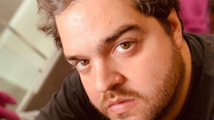 Darío Barassi habló como nunca sobre Juan Darthés