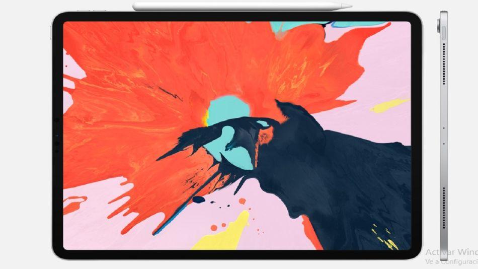 Apple lanzó la nueva línea de iPad mini.