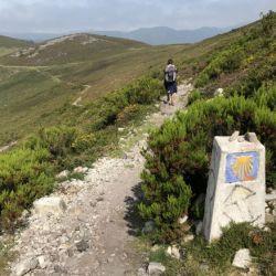 El más antiguo de los caminos de Santiago