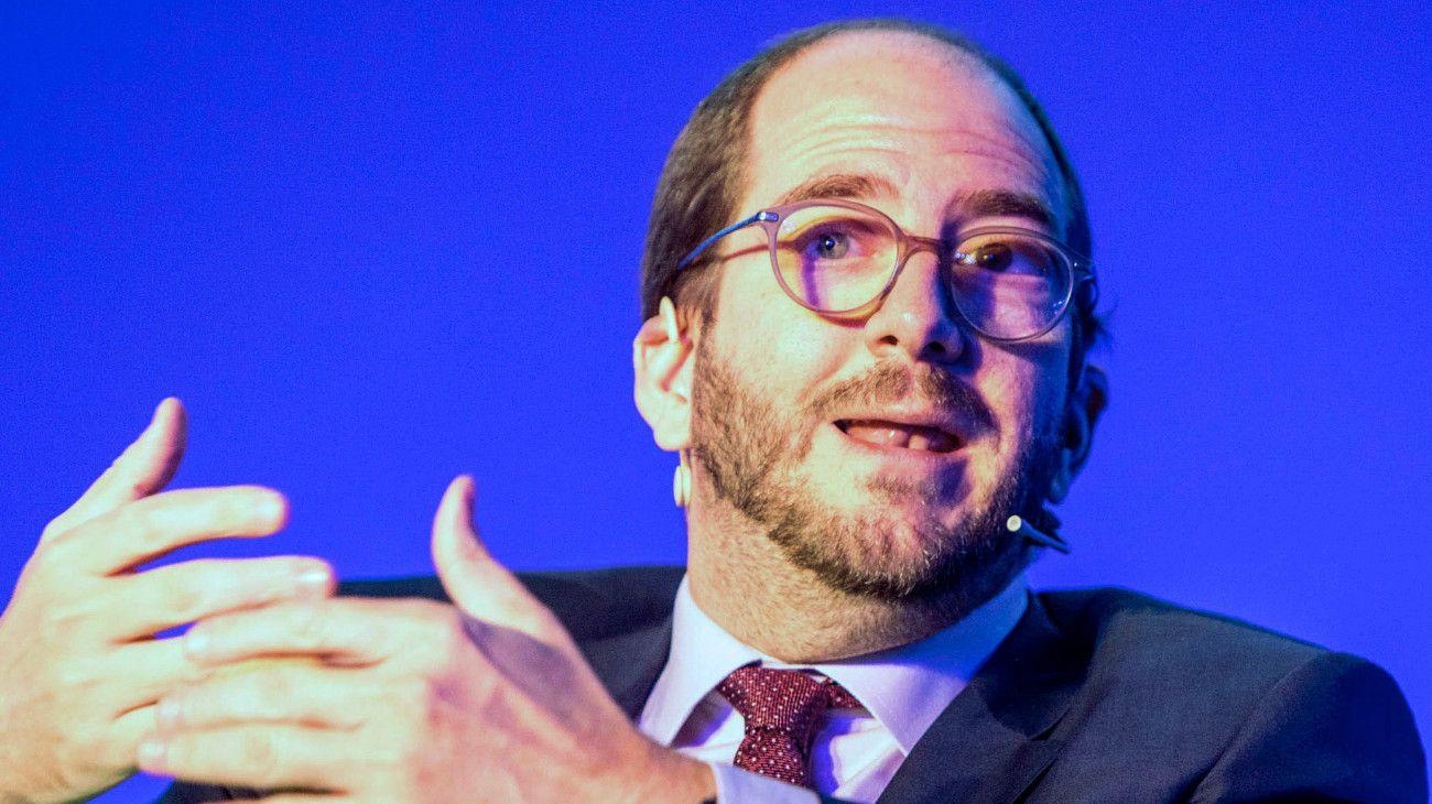 Miguel Braun, secretario de Política Económica.