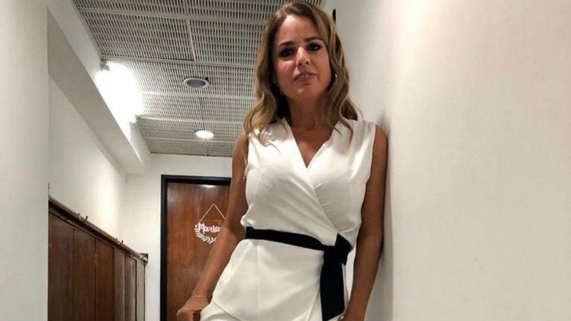 Marina Calabró se enojó con Mirtha y la tildó de egocéntrica