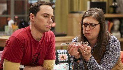 Big Bang Theory podría verse afectada por el conflicto de guionistas