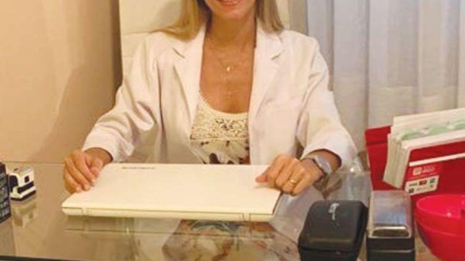 Dra. Jimena Frasso