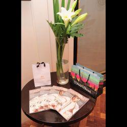 Los regalos de Comafi Chicas y Natura Cosméticos