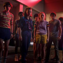 Llega la tercera temporada de Stranger Things