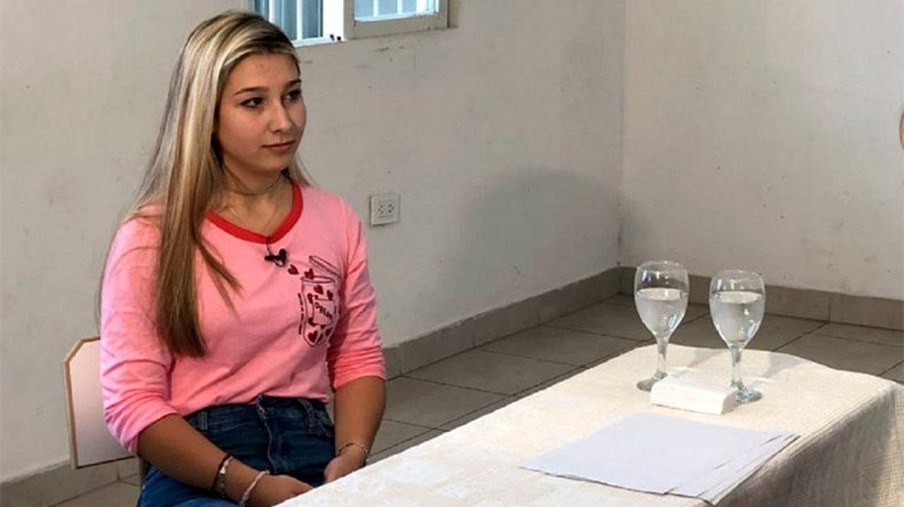 Nahir Galarza, la joven condenada a prisión perpetua por haber asesinado a su expareja, Fernando Patorizzo, denunció que en la cárcel fue acosada por otra reclusa.