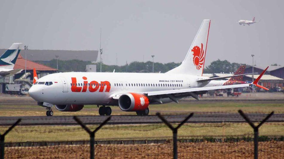 lion air 737 20032019