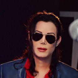 Felipe Pettinato y su apoyo a Michael Jackson.