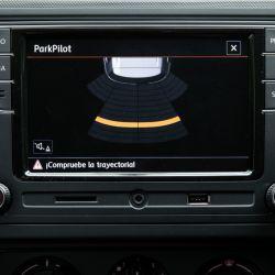 Volkswagen Gol 2019.