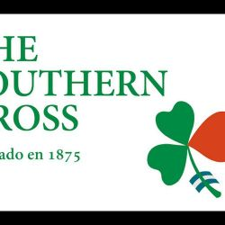 Southern Cross, an Irish newspaper, was founded in 1875, making it one of the oldest newspapers to still be in existence in Buenos Aires.