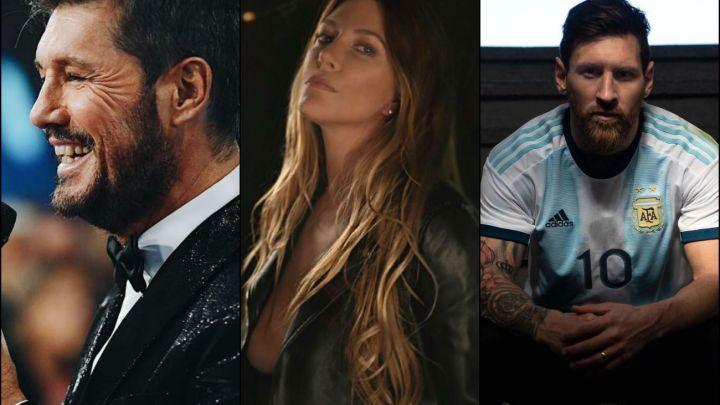 """Los famosos se suman a una """"colorida"""" campaña por el Día Mundial del Síndrome de Down"""