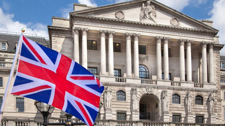 banco de Inglaterra 20190321