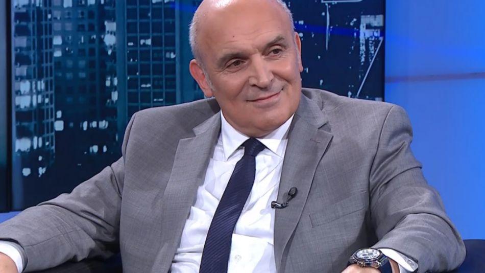 José Luis Espert en A24