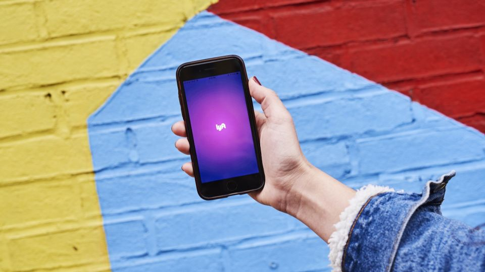 Lyft Inc. Application Amid Plan To File For IPO