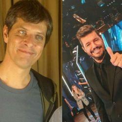 La insólita confesión de Mario Pergolini sobre su relación con Marcelo Tinelli