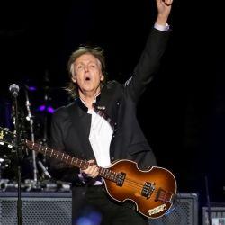 McCartney, sorprendido tras la emisión del documental.
