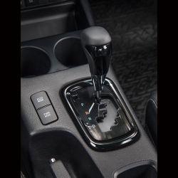 La Toyota Hilux SRX 4x4 AT en HD