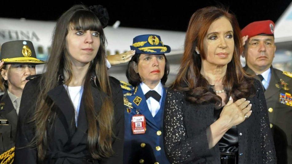 Florencia CFK 03222019