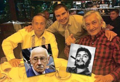 Los increíbles Rodríguez Saá: