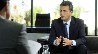 Massa: 15 pensamientos sobre Macri, CFK, Tinelli, elecciones y el futuro del PJ