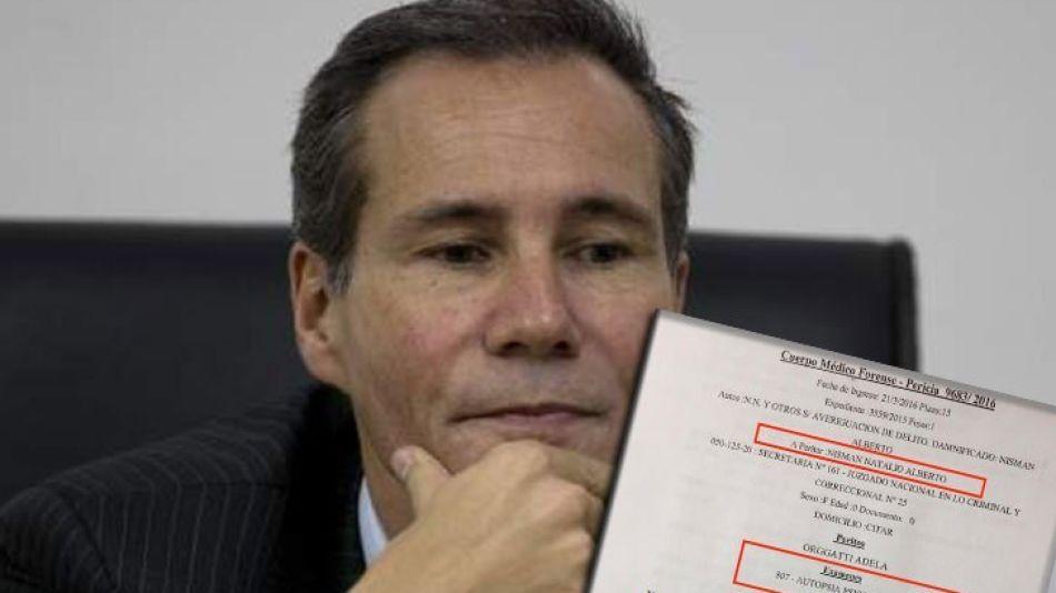 El día que se manipuló un sorteo de peritos en el caso Nisman