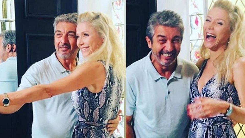Embajador del Tango en Buenos Aires