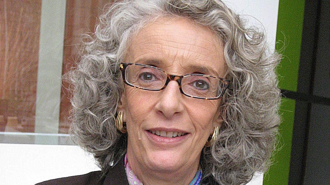 Referente. Marta Lamas es una antropóloga mexicana, de las feministas más destacadas.