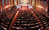 Tras su puesta en valor, reabrirán el salón de actos de la Facultad de Derecho