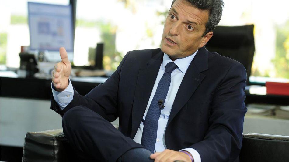 Massa, en Periodismo Puro.