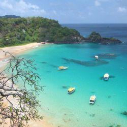Fernando de Noronha es uno de los mejores lugares de Brasil para disfrutar del buceo