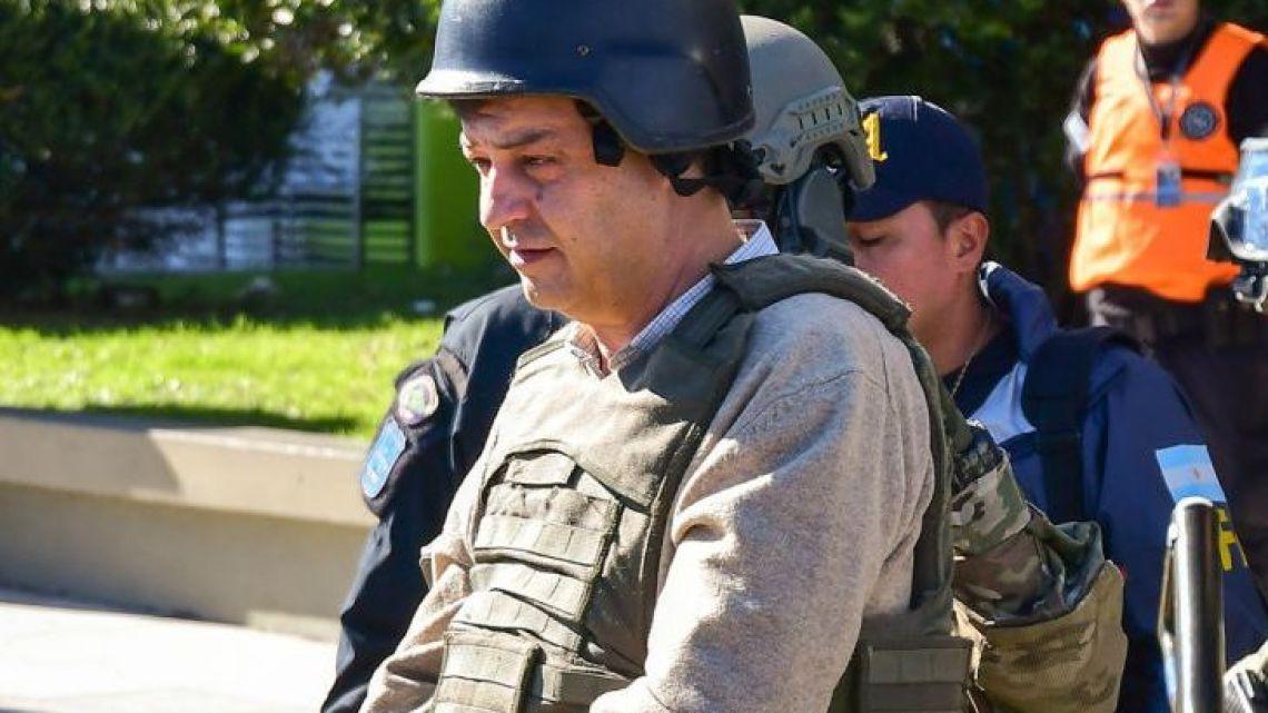 Víctor Manzanares.