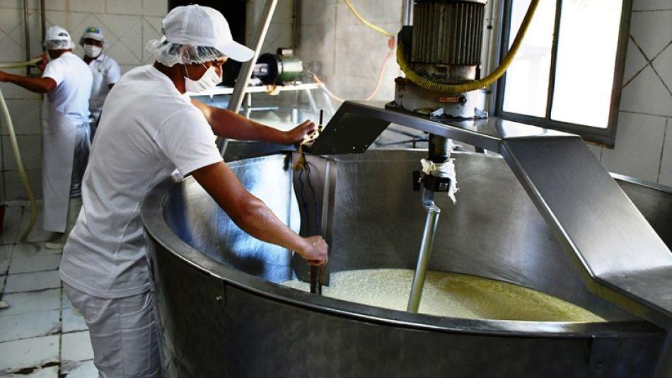 La recepción de leche de sus asociados en el primer bimestre de este año fue un 12,5% inferior al mismo período del año anterior.