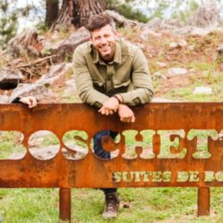 Boschetto Suites de Bosque