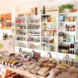 Organic Way