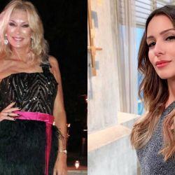 """Yanina Latorre le pegó duro a la conductora de """"Pampita Online."""""""