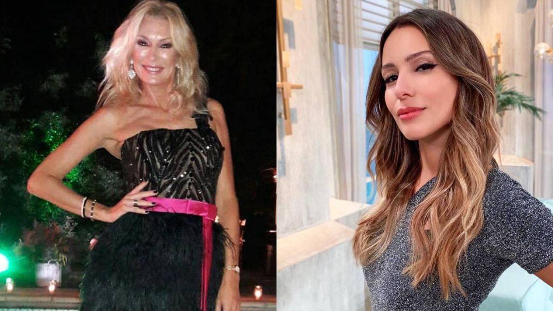 Yanina Latorre defenestró a Pampita