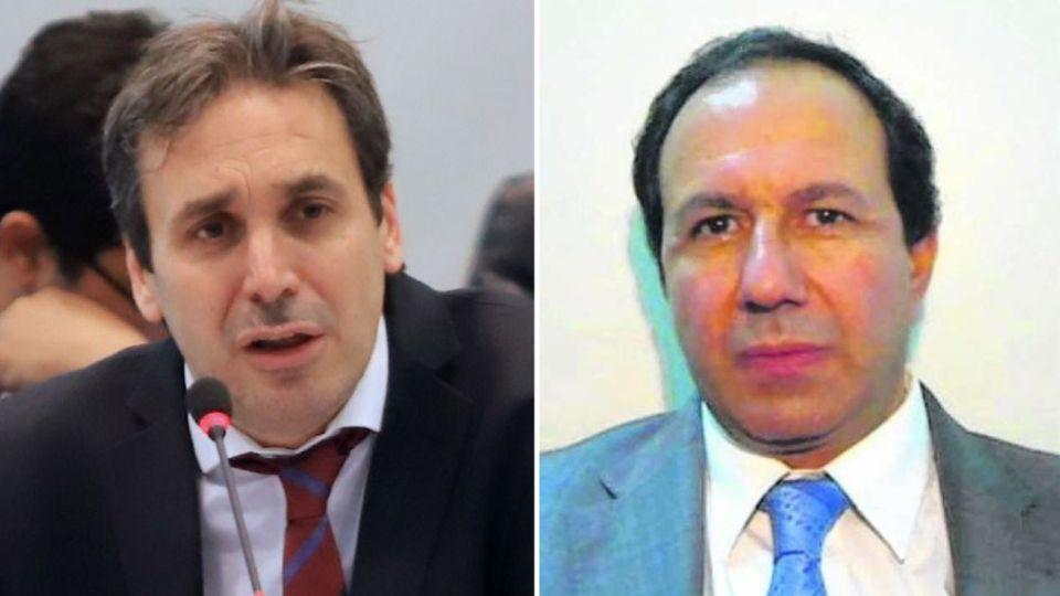 Padilla y Mario Cifuentes 20190326