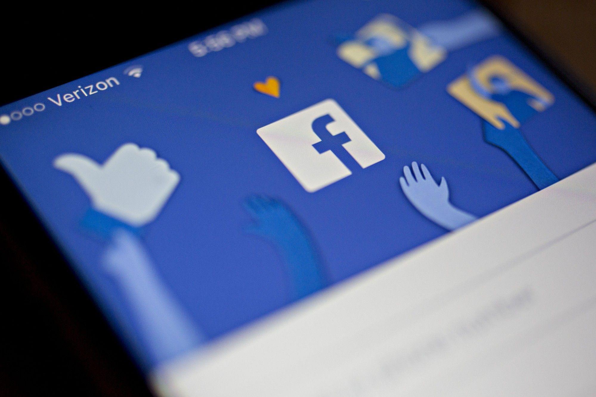 Facebook prohibirá el nacionalismo y el supremacismo blanco