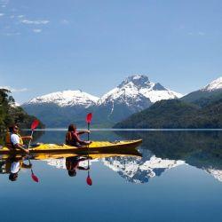 Bariloche cuenta con algunos de los paisajes más lindos que la Patagonia tiene para ofrecer.