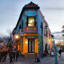 Buenos Aires es un gran punto de interés debido a su oferta cultural, gastronómica y de esparcimiento.