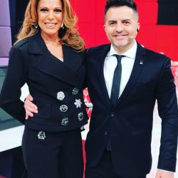 Iliana Calabró, nueva angelita.