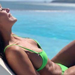 Ivana Nadal en Panamá