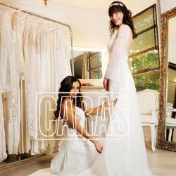 La futura esposa de Jorge Rial, mostró su vestido