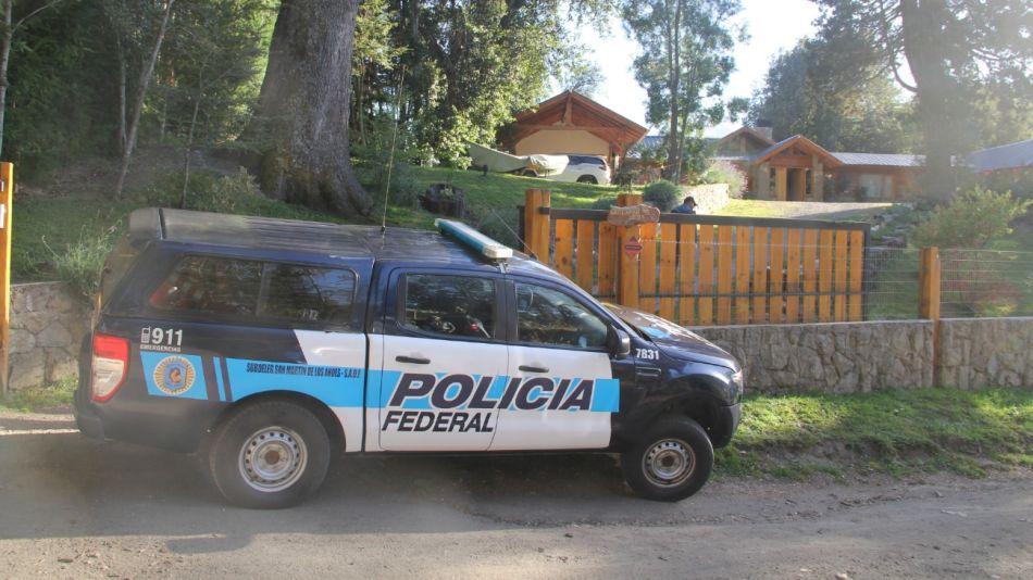 allanamiento villa la angostura 03272019