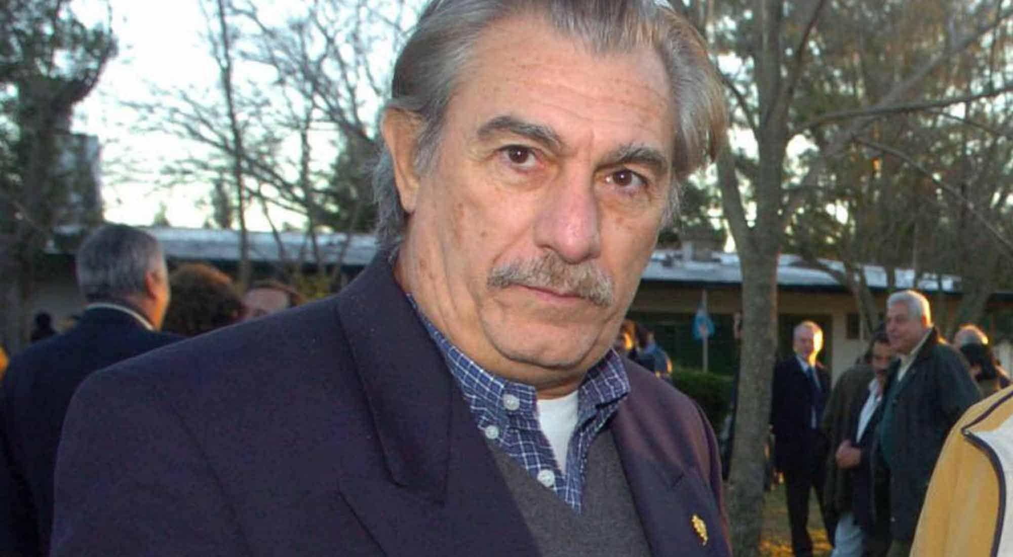 """Federico Storani insiste: """"Las ideas de Lavagna son muy atractivas para el radicalismo"""""""