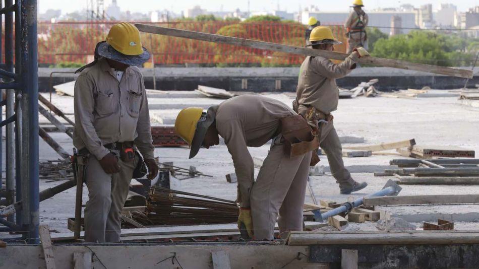 20190328 Trabajadores de la industria de la construccion