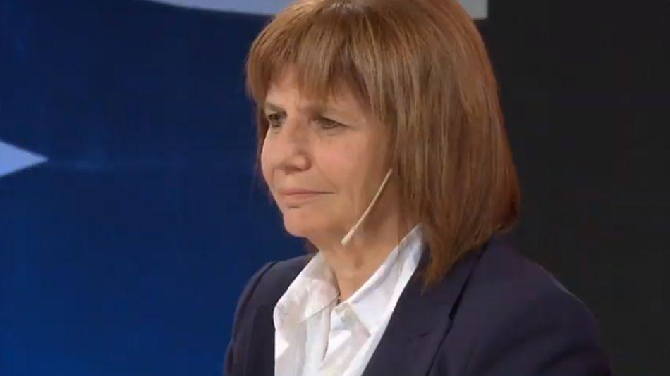 Patricia Bullrich tn