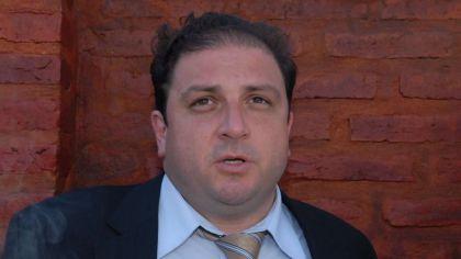 El fiscal de Mercedes, Juan Ignacio Bidone.