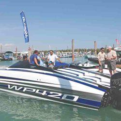 Todas las novedades del Miami International Boat Show.