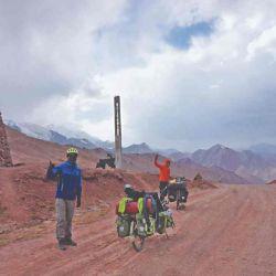 La Ruta de la Seda nos lleva hasta la sorprendente Irán.